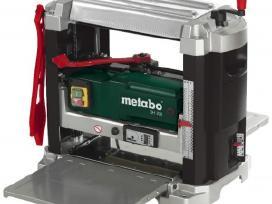 Reismusinės obliavimo staklės Metabo Dh 330
