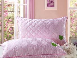 Antialerginė šilko pagalvės