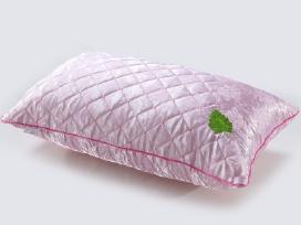 Antialerginė šilko pagalvės - nuotraukos Nr. 2