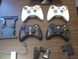 Xbox 360 pulteliai,bei priedai - nuotraukos Nr. 2