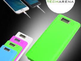 Galingos išorinės baterijos-powerbank 30000mah