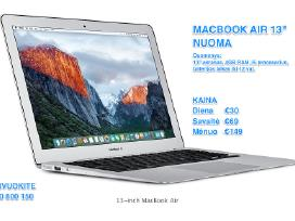 MacBook Air ir MacBook Pro Nuoma - nuotraukos Nr. 2