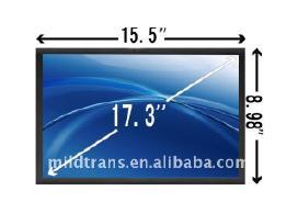 Nešiojamų kompiuterių ekranai - nuotraukos Nr. 2
