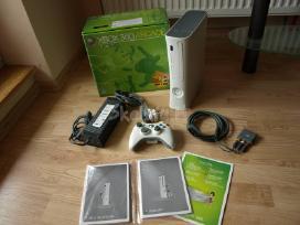 Su Garantija Xbox360 Jasper Rgh ir Lt+3.0