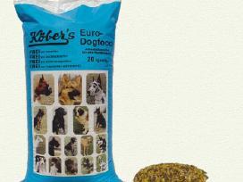 Natūralus maistas šunims Köbers - nuotraukos Nr. 4