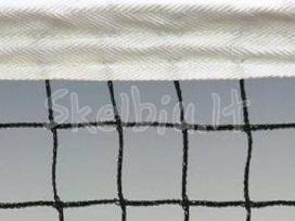 Lauko teniso tinklai, stulpeliai, centrinė juosta