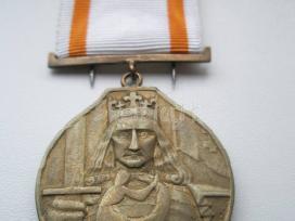 Kolekcijai papildyti ieskau ordinu medaliu zenklu - nuotraukos Nr. 3