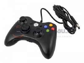 Xbox 360 valdymo pultas