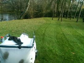 Reguliarus žolės pjovimas, vejos prieziura - nuotraukos Nr. 3