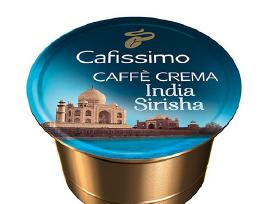 Kavos kapsules Cafissimo