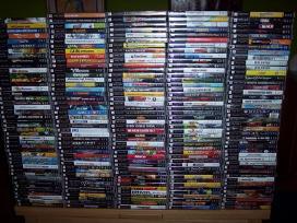 Nupirksiu Žaidimus Sony Ps4/PS3/ps2/PSP - nuotraukos Nr. 4