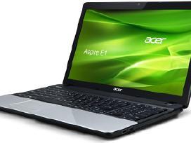 Acer E1-571,531,530,v3-571,5943,5755 korp.dalys