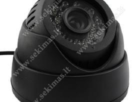 Naktinė vaizdo kamera įrašinejanti į micro kortele - nuotraukos Nr. 2