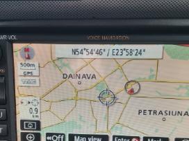 Volvo Nissan Vw Toyota Audi Renault Kia navigacija