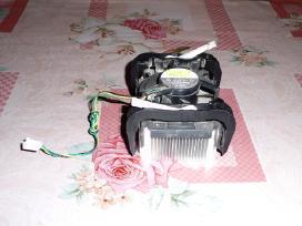 Aušintuvai procesorių ir diodų 1 Eur Kaune - nuotraukos Nr. 3
