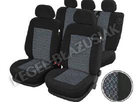 Aukštos kokybės automobilių sėdynių užvalkalai