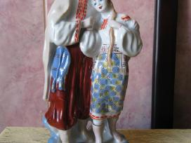Porceliano Statulele - Is CCCP .zr. foto., Be Defe