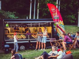Skanaus maisto Food Truckas Jūsų Šventėje! - nuotraukos Nr. 2