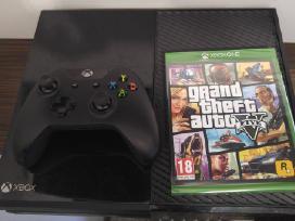 Xbox One , Gta V , Garantija - nuotraukos Nr. 2