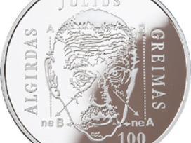 Algirdo Juliaus Greimo 100-osioms gimimo metinėms