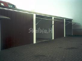 Nauji garažai visoje Lietuvoje - nuotraukos Nr. 3