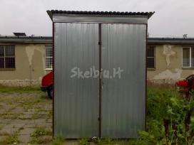 Nauji garažai visoje Lietuvoje - nuotraukos Nr. 4