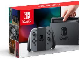 Atišti Nintendo Switch su garantija - nuotraukos Nr. 2