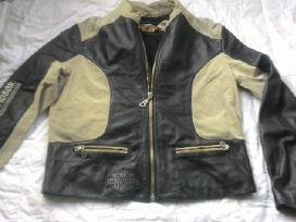 Harley Davidson striukės,diržas,apyrankė