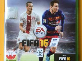 Fifa16 Xbox One