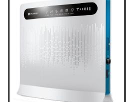 Stacionarus 4G modemas maršrutizatorius už 69 Eur
