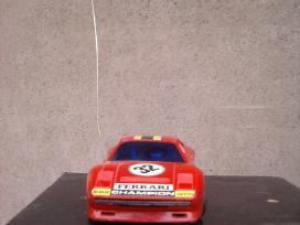 Ferrari - nuotraukos Nr. 2
