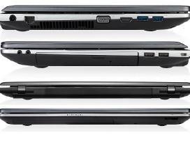 Parduodam Samsung Np355v5c dalimis - nuotraukos Nr. 2