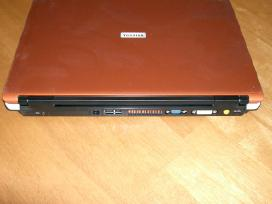Parduodam Toshiba Satellite p100-113 dalimis - nuotraukos Nr. 2