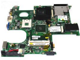 Parduodam Toshiba Satellite p100-113 dalimis - nuotraukos Nr. 4