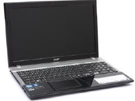 Parduodam Acer Aspire V3-571g dalimis