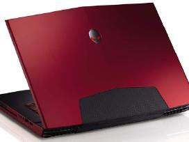 Parduodam Dell Alienware M15x dalimis - nuotraukos Nr. 2