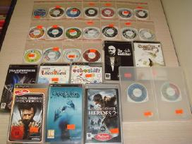 Nupirksiu Žaidimus Sony Ps4/PS3/ps2/PSP - nuotraukos Nr. 2