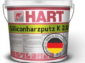 Hart dekoratyviniai tinkai ir apšiltinimo sistema - nuotraukos Nr. 2