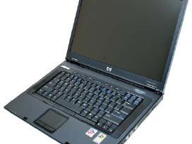 Parduodam nešiojamą Hp Compaq nx8220 dalimis