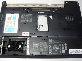 Parduodam nešiojamą Hp Compaq nx8220 dalimis - nuotraukos Nr. 3