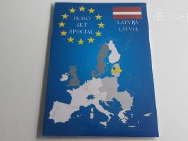 Siūlau Lietuvos Euru komplektą kaina 10 Euru. - nuotraukos Nr. 3