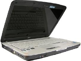 Parduodam Acer Aspire 5520 dalimis - nuotraukos Nr. 2