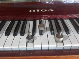 Parduodu pianina Ryga - nuotraukos Nr. 2