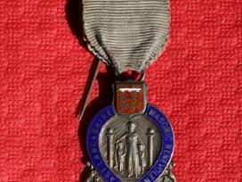 Masonu instituto medalis