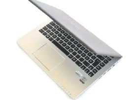 Asus Vivobook S400ca Ultrabook dalimis - nuotraukos Nr. 3