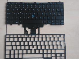 Dell Latitude E5470 estiška klaviatūra 0ygyr4