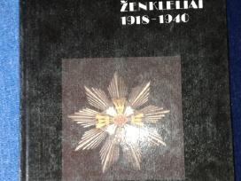Lietuvos ordinai