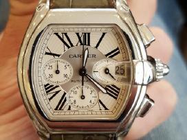 Perku auksinius,sidabrinius laikrodžius. - nuotraukos Nr. 2