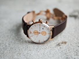 Vyriškas laikrodis Emporio Armani Classic Ar0398