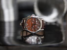 Vyriškas Laikrodis Emporio Armani Classic Ar0671